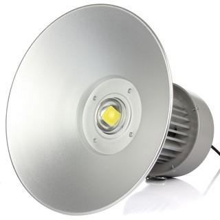 Đèn xưởng led highbay 100w chip COB siêu bền