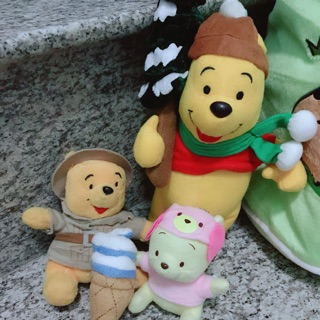 Gấu bông handmade