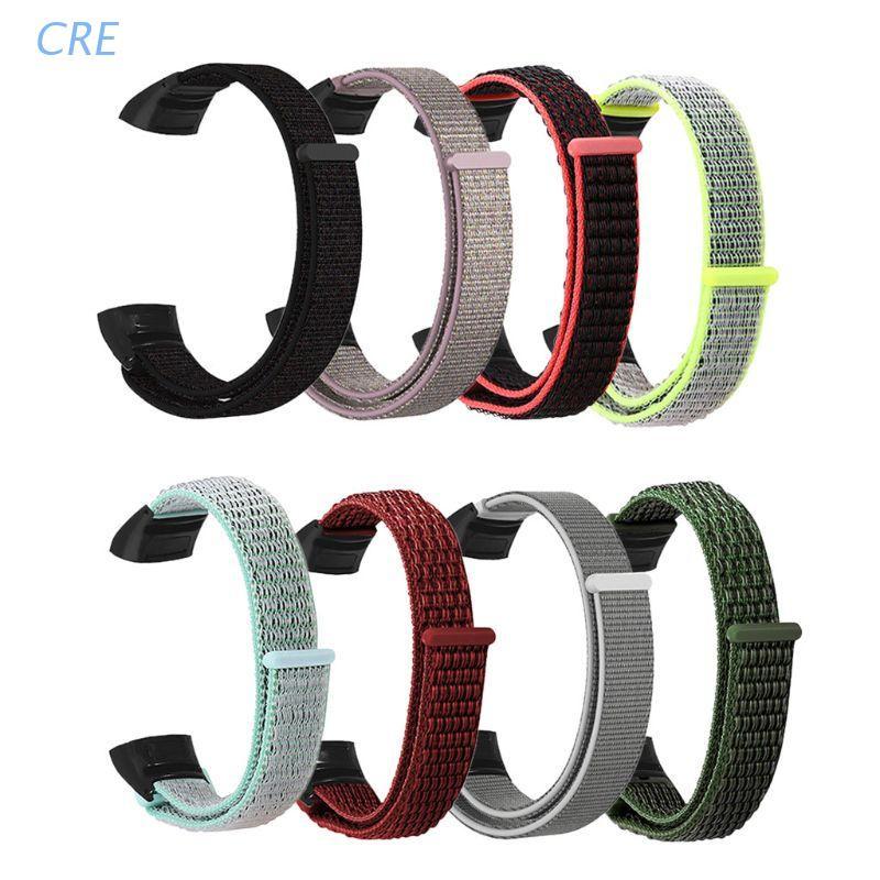 Dây đeo Nylon thay thế cho đồng hồ thông minh Huawei Honor Band 5/4