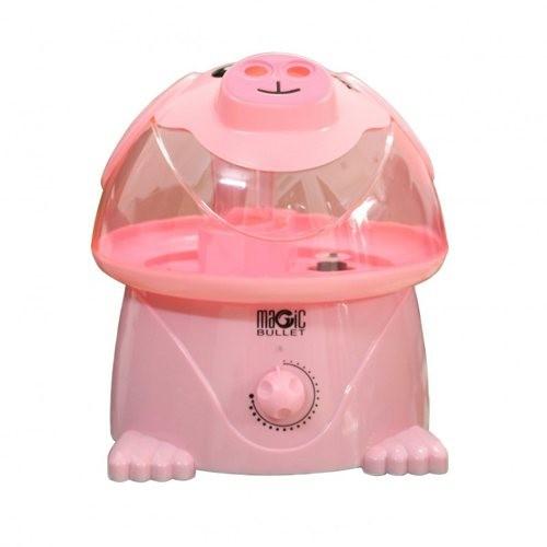 MVDV Máy tạo ẩm hình lợn hồng 4 lít