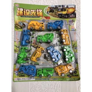 Bộ đồ chơi trẻ em