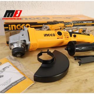 Máy mài chỉnh tốc 125mm 1010w Ingco