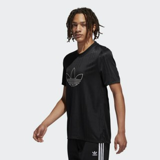 [Auth] Áo Thể Thao Nam Adidas OUTLINE JERSEY ED4683 Săn Sale thumbnail