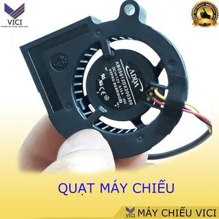 Quạt máy chiếu dùng cho máy chiếu sony, benq, viewsonic, mitsubishi