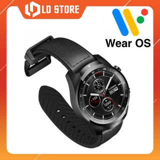 Đồng hồ thông minh Mobvoi Ticwatch Pro bản Quốc tế