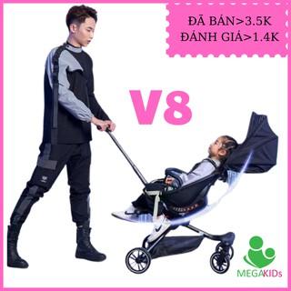 (Hàng cao cấp) Xe đẩy 2 chiều dạo chơi gấp gọn Baobaohao V1, V3, V5, V5B, V8 hàng chính hãng Bảo hành 12 tháng