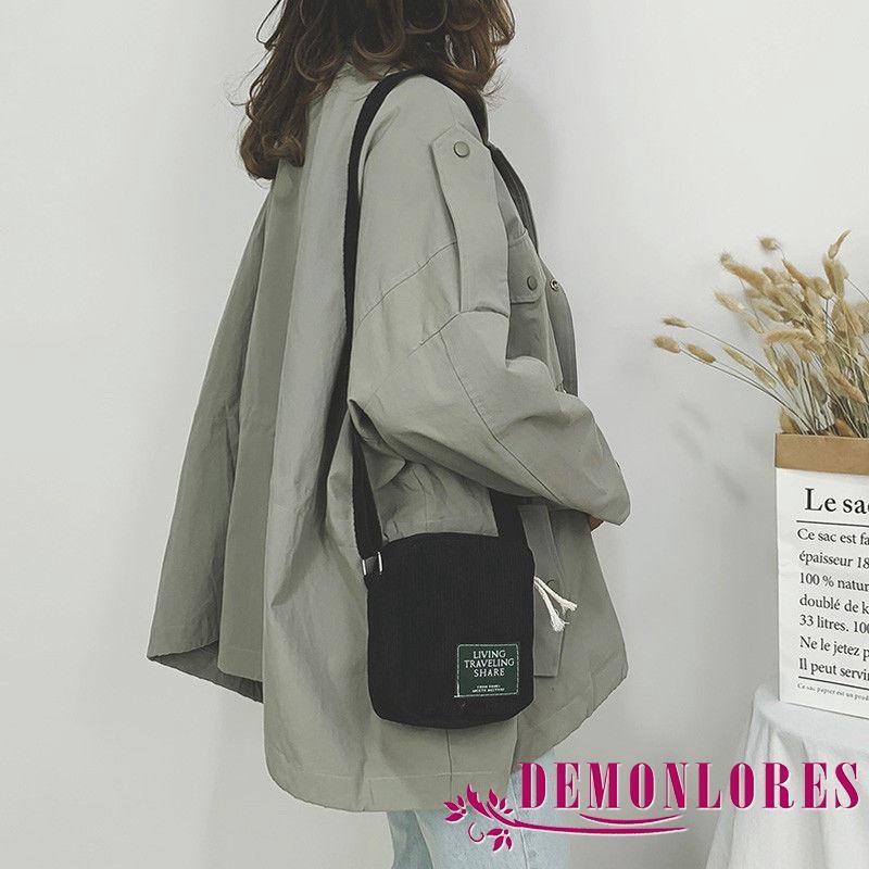 Túi đeo chéo mini cho nữ
