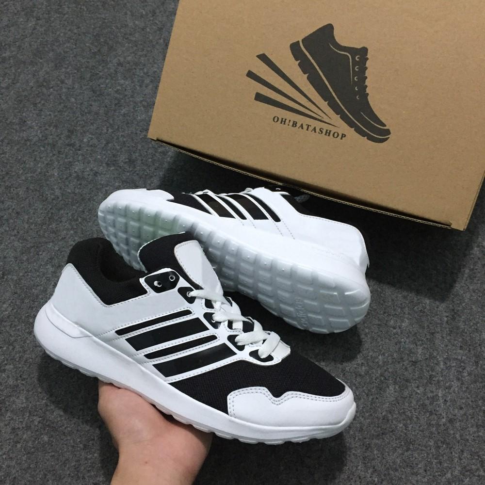Giày Thể Thao Nam Nữ (Nhiều Màu) - GTC201
