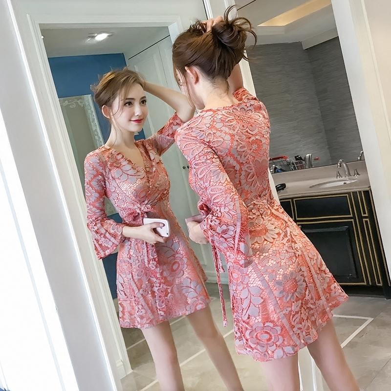 (đang bán) bộ váy ôm dáng thời trang cho nữ