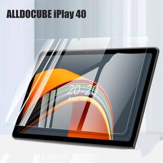 For ALLDOCUBE iPlay 40 iPlay40 10.4 inch Tempered Glass Screen Protector Alldocube iPlay 30 10.5″ iPlay 20 10.1″ Tablet Protective Film