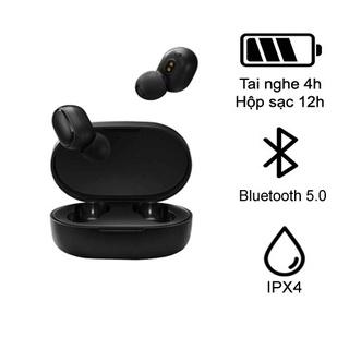 Tai nghe Xiaomi True Wireless Earbuds Ba