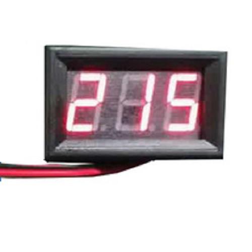Đồng hồ Led đo điên áp AC kỹ thuật số 500V