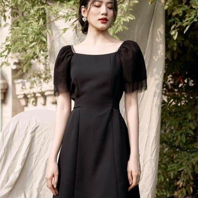 Đầm rập mới không lỗi