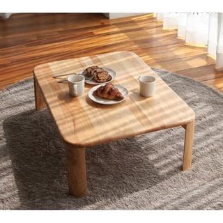 Bàn trà gỗ gấp gọn bốn chân,bàn trà kiểu nhật,bàn gỗ hương anh decor