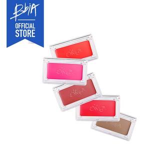 Má hồng kem BBia Downy Cheek Version 2 3.5g (5 màu)