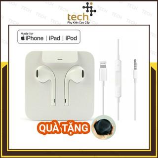 Tai Nghe Iphone 6/7/7plus/8/8plus/X /XSmax ✔KHÔNG CẦN KẾT NỐI BLUETOOTH - Bảo Hành 12 Tháng