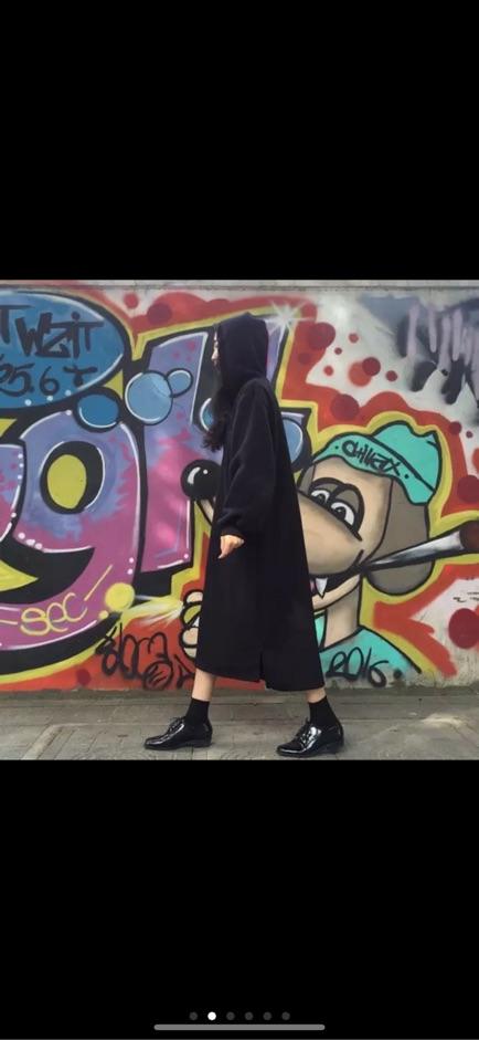 sẵn Váy hoodie nữ chất dày có lót bông | WebRaoVat