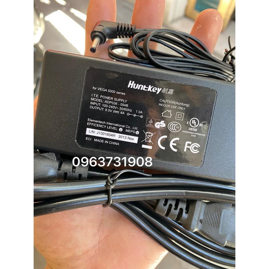 Sạc nguồn máy Pos S90 9.5V-4A