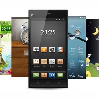 Điện thoại xiaomi Mi3 16GB mới – BH 12 tháng