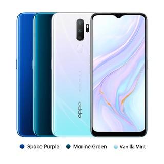 Điện thoại OPPO A9 (2020) (8Gb/128Gb), 6.5″. pin 5000 mAh