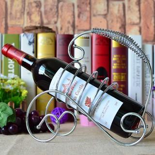 Giá Để Chai Rượu Vang Dùng Trong Nhà Hàng