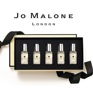 Set Nước Hoa Nữ The Jo Malone Cologne Collection (5 Chai x 9ml) - Scent of Per thumbnail