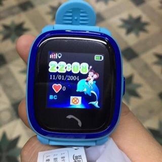 Đồng hồ định vị chống nước cho trẻ - DF25 BH 6 tháng thumbnail