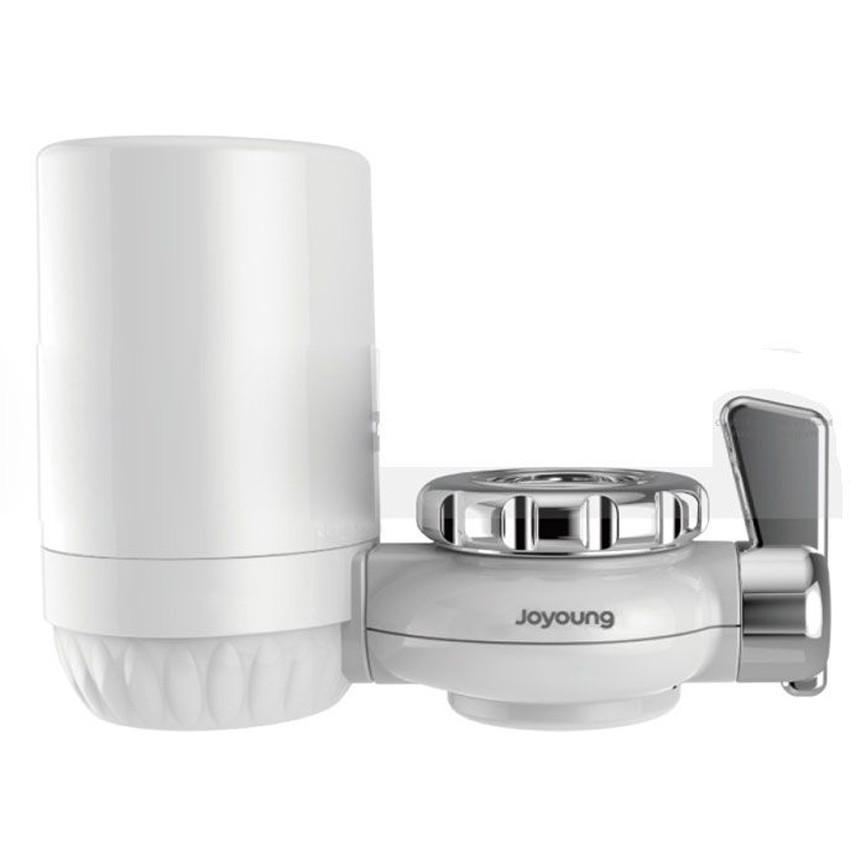 [nhập mã HOMEMALL07-GIẢM 10%]Máy lọc nước, khử mùi, khử màu tại vòi Joyoung JYW-T01