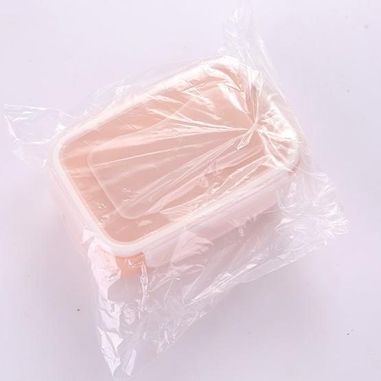Hộp bảo quản thức ăn nhựa trong có nắp, hộp đựng thức ăn tủ lạnh
