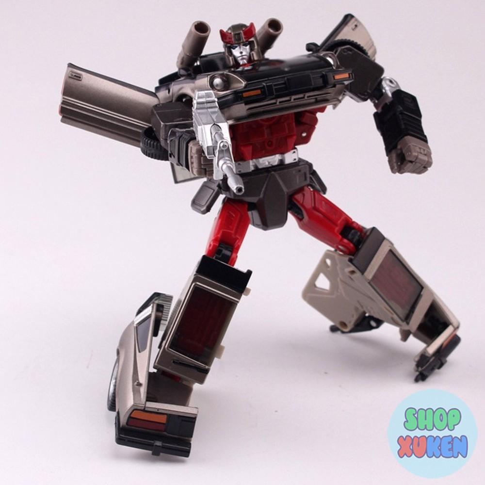 MP-18 STREAK Robot Transformers Đồ Chơi Biến Hình Sang Siêu Xe NISSAN FAIRLADY 280Z-T Bản KO