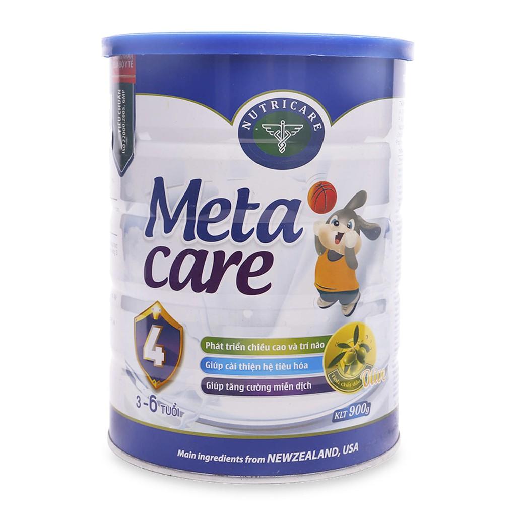 Meta Care 4 Olive 900g cho bé từ 3-6 tuổi - 3559666 , 1024869802 , 322_1024869802 , 289000 , Meta-Care-4-Olive-900g-cho-be-tu-3-6-tuoi-322_1024869802 , shopee.vn , Meta Care 4 Olive 900g cho bé từ 3-6 tuổi