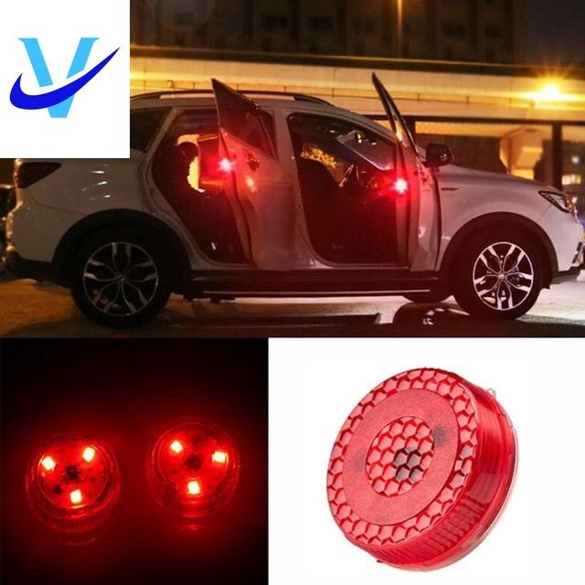 đèn led cảnh báo chống va chạm cho xe hơi