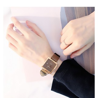 (Giá sỉ) Đồng hồ thời trang nữ Viser có lịch V789