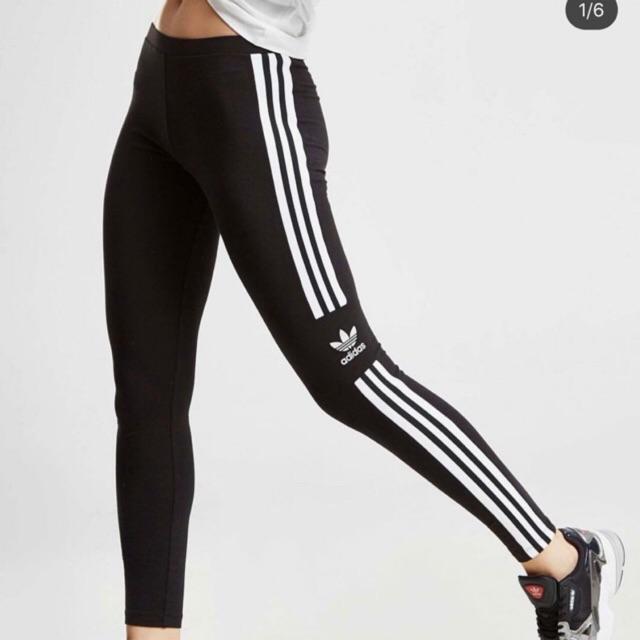 adidas legging nam