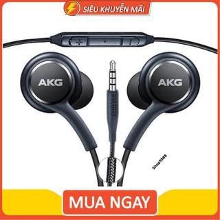 Tai nghe samsung AKG S10 hàng cam kết chất lượng lỗi 1 đổi 1 thumbnail