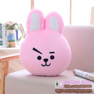 Gấu Bt21 Cooky – Gấu Bông BTS Jungkook