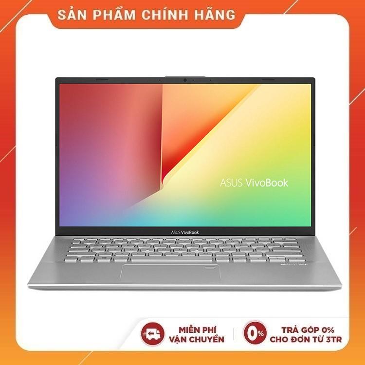 Laptop ASUS A412FA-EK377T Intel core i3-8145U,256 GB, 14 inches FHD-Hàng Chính Hãng