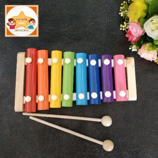 Đàn xylophone 8 nốt
