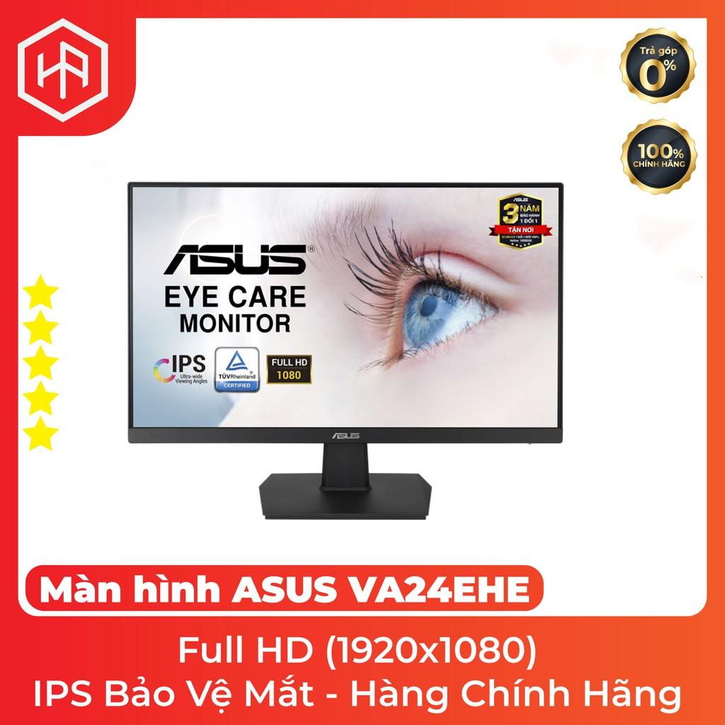 """Màn Hình Asus VA27EHE 27"""" Full HD (1920x1080) IPS Bảo Vệ Mắt - Hàng Chính Hãng"""