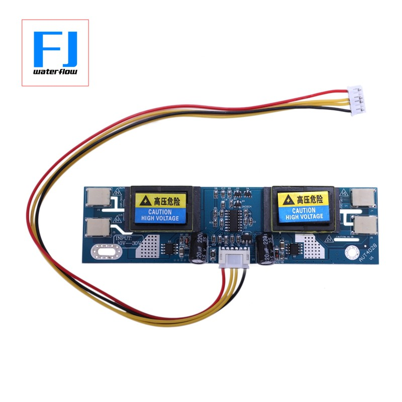 Avt4028 Pc Lcd Monitor Ccfl 4 Lamp Universal Lcd Inverter Board,4
