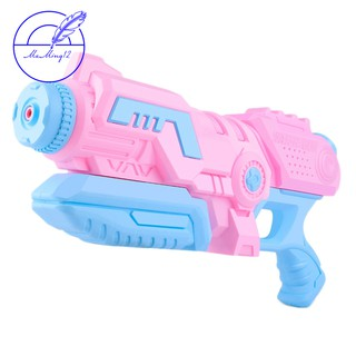 ☀Pink Sprayer Children's Beach Water Spray Toy