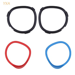 YXA VR Lens Anti-Scratch Ring Protecting Myopia Glasses from Scratching VR Headset Lens for -Oculus Quest 2 VR Accessories