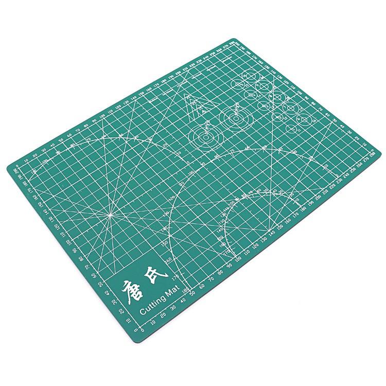 Tấm lót cắt giấy A4 22*30cm