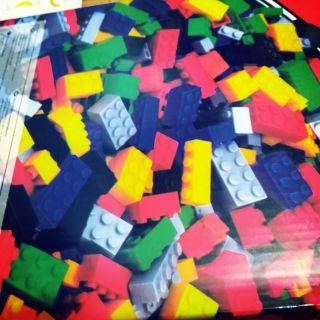 Lego 1000 mảnh ghép