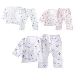 Bộ quần áo pijama xinh xắn cho trẻ sơ sinh