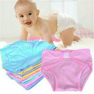 (Dale) Quần dán bỉm baby, quần dán bỉm sơ sinh cottong cho bé