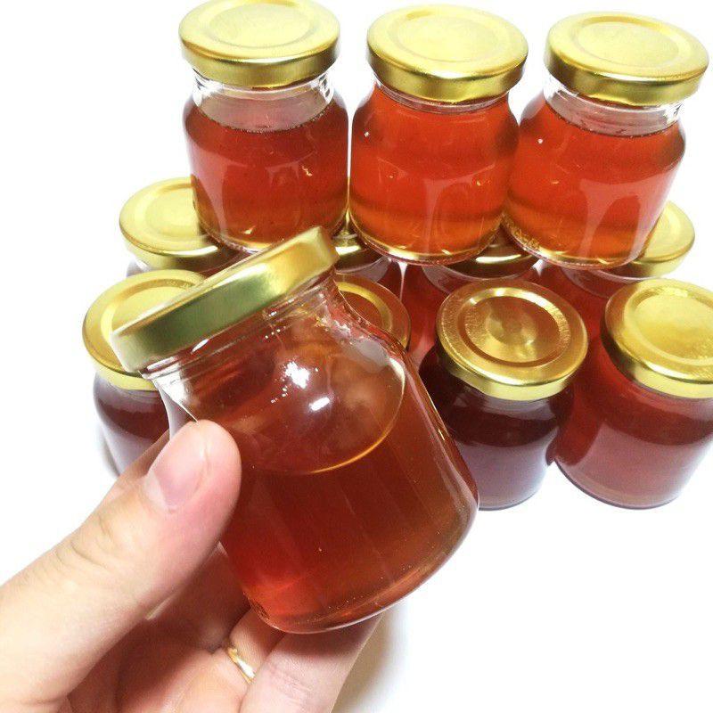[Mã 267FMCGSALE giảm 8% đơn 500K] 100ml Mật ong Hoa cafe Nguyên Chất