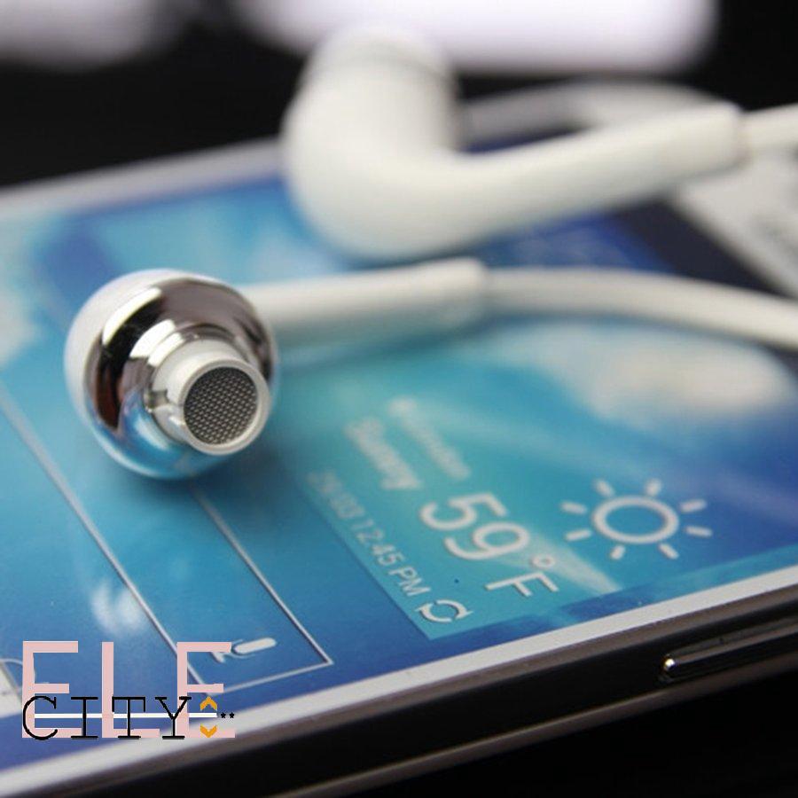 Ele】Tai nghe nhét tai DG 3.5mm chuyên dụng cho điện thoại