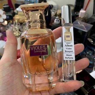 [Mẫu Thử] Nước hoa Nữ Afnan- Violet thumbnail