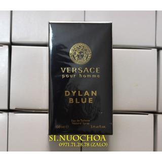 Yêu ThíchNước Hoa Nam Versace Dylan Blue Pour Homme 100ml
